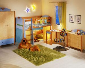 Детская мебель | Студия авторской мебели