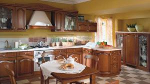 Кухни | Студия авторской мебели
