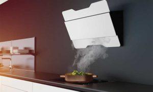 Вытяжка на кухню | Студия авторской мебели
